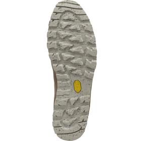 AKU Bellamont Suede Shoes Herren brown